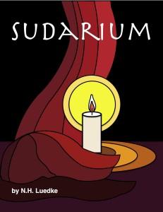 sudarium cover